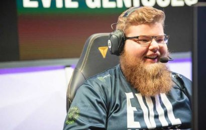League of Legends: Evil Geniuses Releases Zeyzal in LCS Roster Revamp