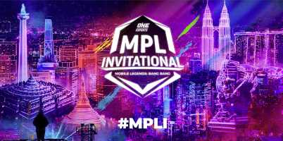 ONE Esports and Moonton Announce $100K MPL Invitational in Partnership With Wonderful Indonesia