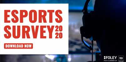 Esports Industry Survey: Decision-Makers Expect Investment Activity to Increase to Pre-COVID Levels