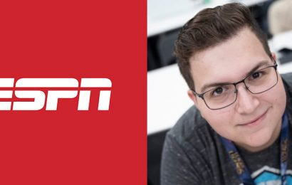 Esports Reporter Jacob Wolf Out at ESPN in January as Layoffs Hit