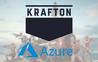 Krafton to Use Microsoft Azure for PUBG, PUBG Mobile Data Storage and Security