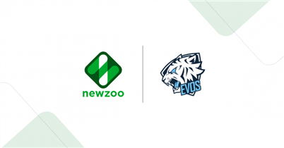 Newzoo Partners With EVOS Esports for Southeast Asia Data