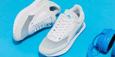 PUMA Sets Delivery Date for Latest Collection Collaboration With Cloud9