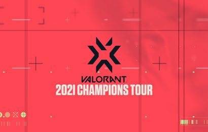 Riot Games Reveals Valorant Esports Structure, Sponsors for 2021