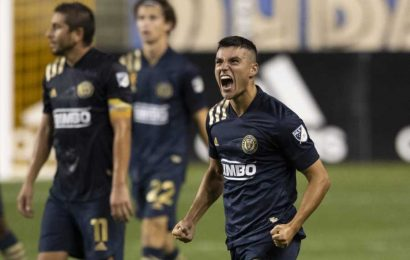Esports Ent Group scores Philadelphia Union deal – Esports Insider