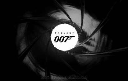 Watch the Teaser for the First James Bond Origin Story to Arrive on Consoles