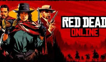 'Red Dead Redemption 2' Is Releasing a Standalone Online Version for $5 USD