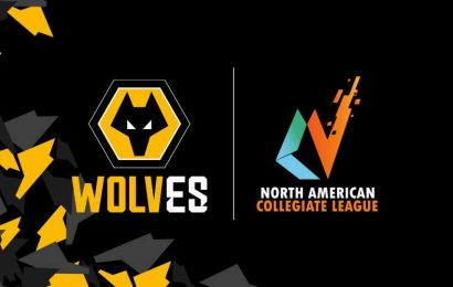 Wolves Esports unveils partnership with North American Collegiate League – Esports Insider