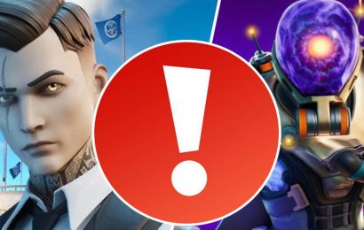 Fortnite Device Event WARNING: When should you login to avoid missing Doomsday?