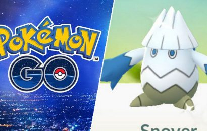Pokemon GO Shiny Snover: How to catch shiny Snover in Holidays 2019 Event?
