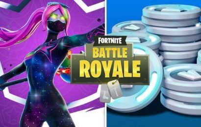 Fortnite Crew Season 5 subscription service release date, price, launch time and rewards