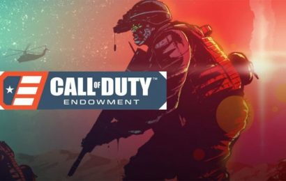 Call of Duty Endowment Bowl 2020: Vikkstar123 headlines military charity competition