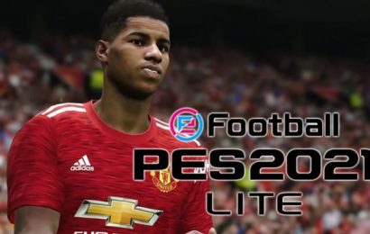 PES 2021 Lite available for FREE today: Here's what's in PS4, Xbox One, Steam download