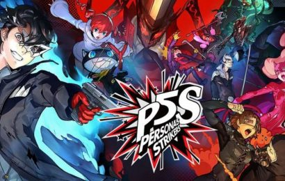 Persona 5 Strikers Western release date looks like it will be officially revealed tomorrow