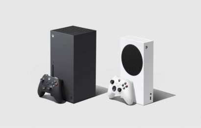 Xbox Series X UK: Microsoft re-stock update coming from retailer