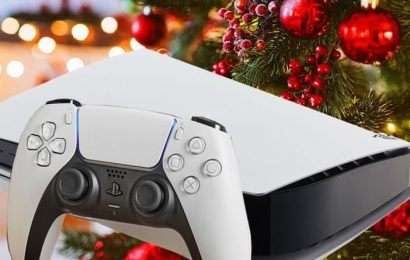 PS5 stock: Can you get a Playstation 5 before Christmas?