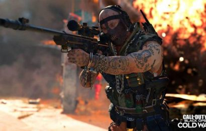 Call of Duty update 1.09: Black Ops Cold War hotfix out now, here's what download does