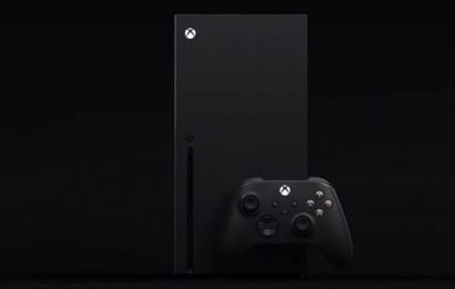 Xbox Series X UK: Microsoft re-stock news still coming this week from retailer