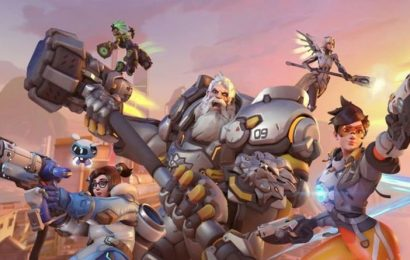 Overwatch 2 gameplay and release date news: Blizzard finally ready to showcase sequel