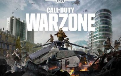 Call of Duty Warzone update PATCH NOTES for December 18: Legacy XP tokens make a return