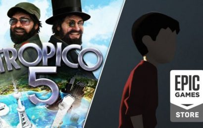 Epic Games free games: Tropico 5 and Inside next? Time running to grab Metro 2033