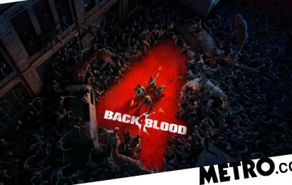 Back 4 Blood closed alpha review – Left 4 Dead 3 in all but name