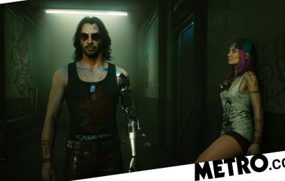 Play Cyberpunk 2077 now on Xbox in the UK by pretending you're in New Zealand