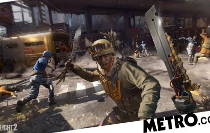 Dying Light 2 developer dying to share updates in 2021