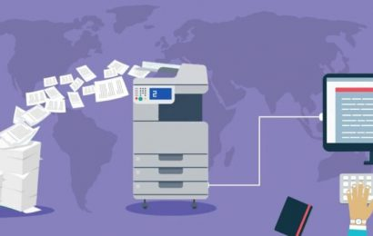 5 Benefits of Using a Document Scanning Service – 2020 Guide