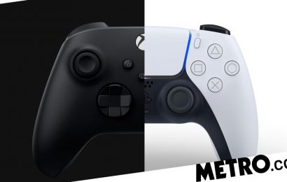 Xbox boss Phil Spencer praises PS5 DualSense: 'I applaud what they did'