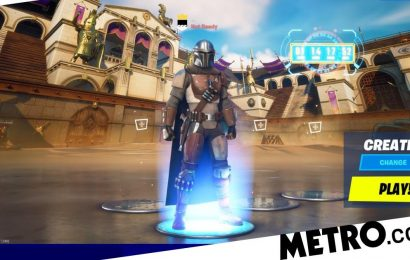 Fortnite Chapter 2 Season 5 – all new skins and cosmetics leaked