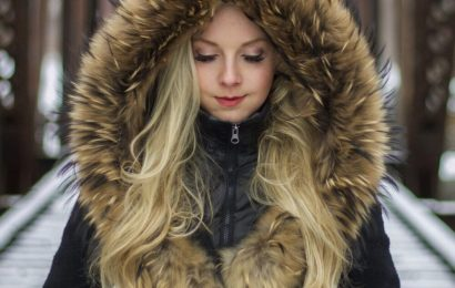 5 Reasons Why Fur Is Back in Fashion