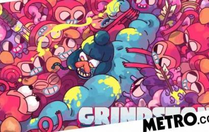 Grindstone Nintendo Switch review – just one more creep
