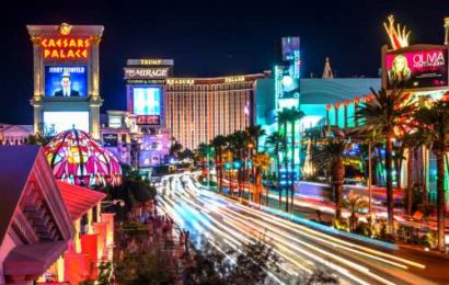 Top 5 Land-Based Casinos in the World