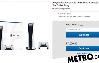Sony and Microsoft don't care about you and scalpers prove it – Reader's Feature