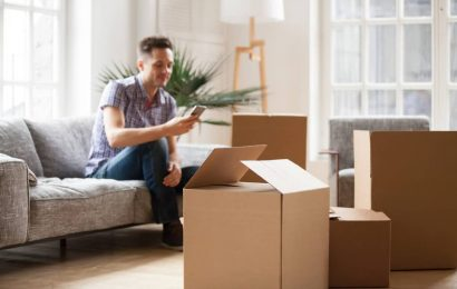 5 Things To Look For When Searching For A New Apartment