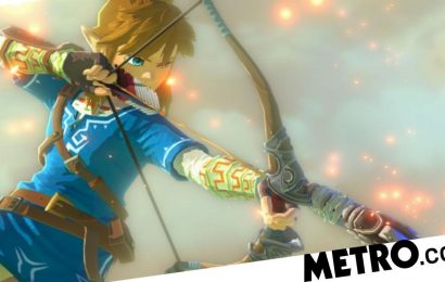 Why do people always expect Zelda to have a story? – Reader's Feature