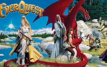 EverQuest Developer Daybreak Game Company Has A New Owner