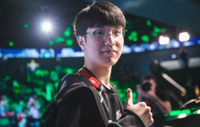 Rainbow7 to announce KT Rolster's Ray as next top laner – Daily Esports