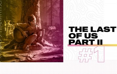 The Top 10 Games Of 2020 – #1 The Last Of Us Part II