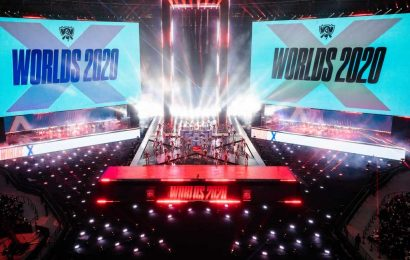 Worlds 2020 hit one billion hours watched with a record-breaking 23 million average minute audience