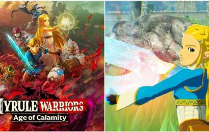 Age Of Calamity: Pro Tips For Playing As Zelda
