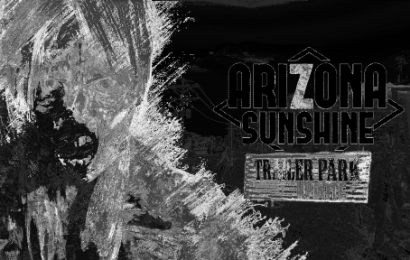 Check Out Arizona Sunshine's Free New Coop Map Right Here