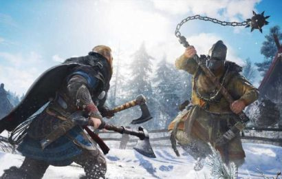 Ubisoft Adds XP Boosters To Assassin's Creed Valhalla