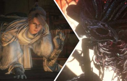 Bloodborne: How To Get Every Umbilical Cord (& Beat The True Final Boss)