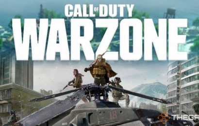 Call Of Duty: Warzone's New Map Has Officially Been Confirmed With Free Skins