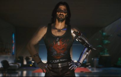 """Keanu Reeves Is Great, But There Are More """"Breathtaking"""" Actors In Cyberpunk 2077"""