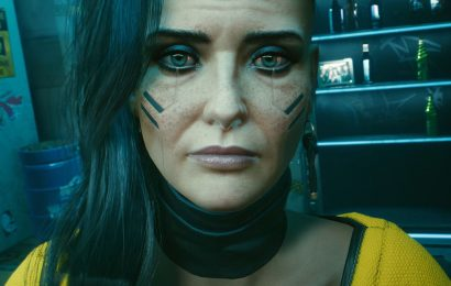 Can You Change Your Appearance And Attributes In Cyberpunk 2077?
