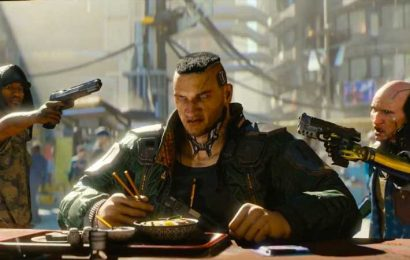 Cyberpunk 2077 Shoot To Thrill – How To Guarantee First Place