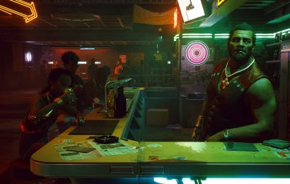 Best Buy now giving refunds for Cyberpunk 2077